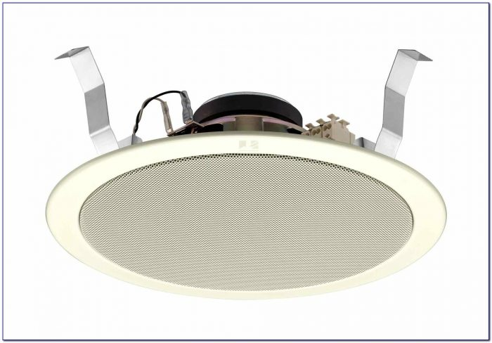 Bose Flush Mounted Ceiling Speakers