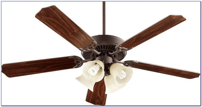 Ceiling Fan Blades Not Turning