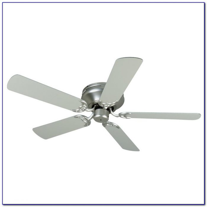 Ceiling Fan Brushed Nickel Without Light