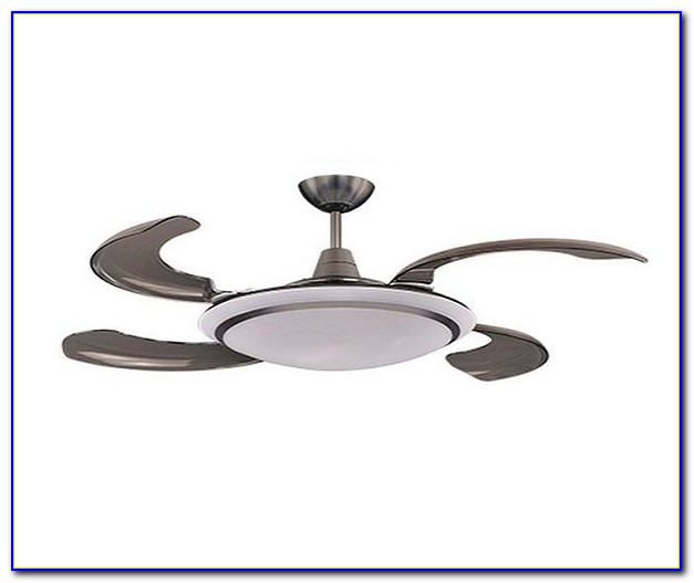 Ceiling Fan With Retractable Blades Singapore