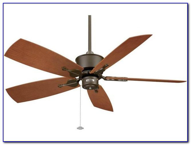 Ceiling Fan Without Blades