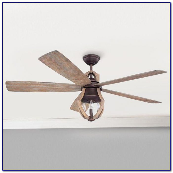 Ceiling Fans Chandeliers Attached