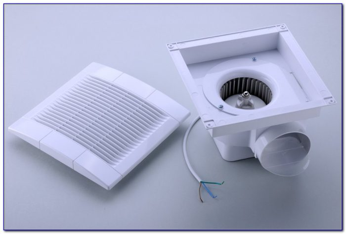 Ceiling Mount Kitchen Exhaust Fans