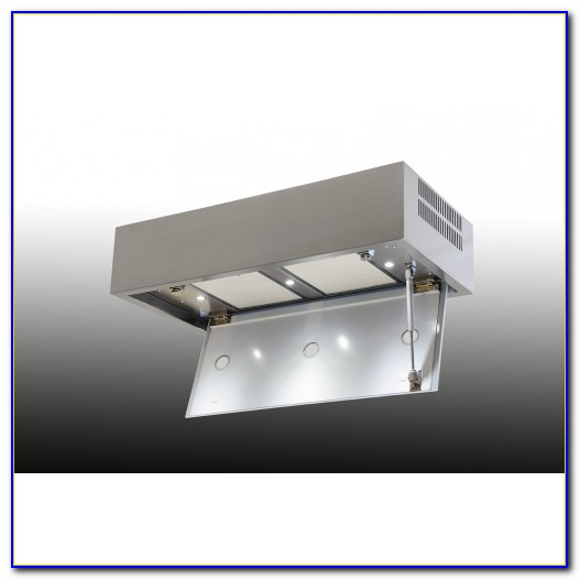 Ceiling Mounted Extractor Hood Ireland