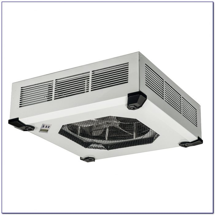 Ceiling Mounted Garage Heaters Electric