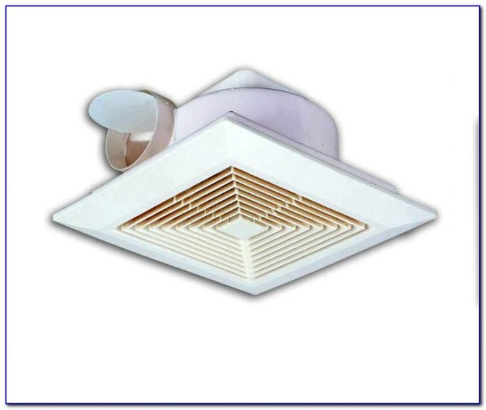Ceiling Mounted Kitchen Exhaust Fans