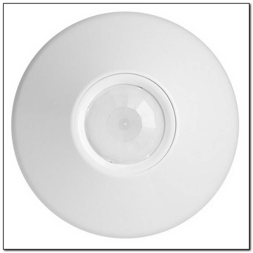 Ceiling Mounted Occupancy Sensor Switch