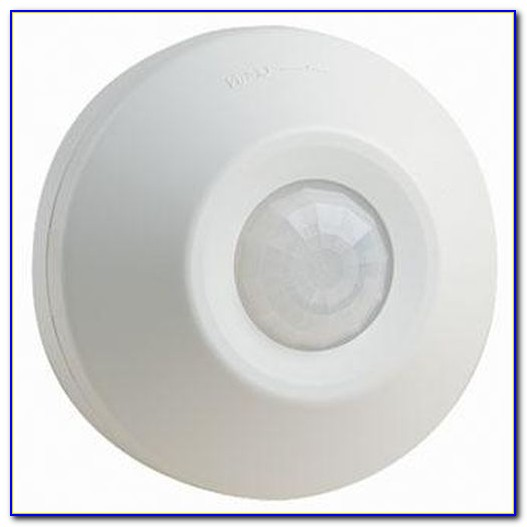 Ceiling Mounted Pir Occupancy Sensor