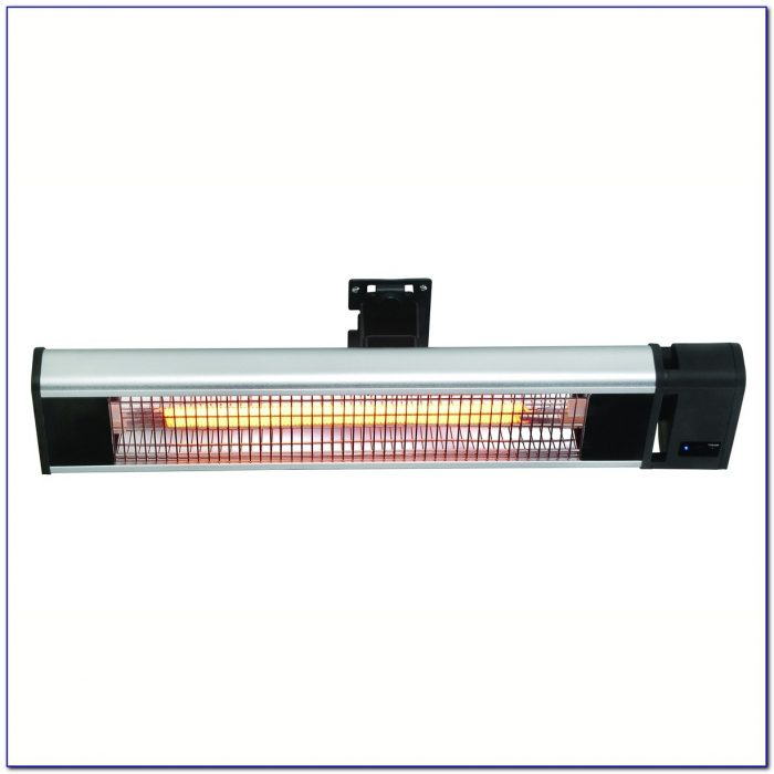 Ceiling Mounted Radiant Heat Panels
