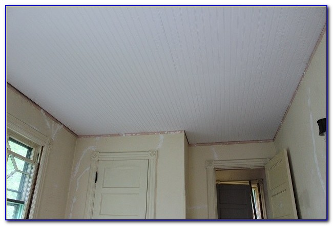 Ceiling Paint To Hide Imperfections