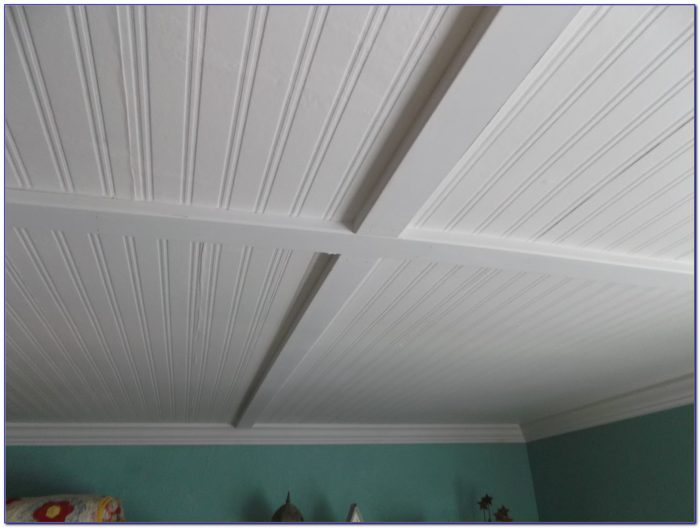 Cover Popcorn Ceiling With Tiles