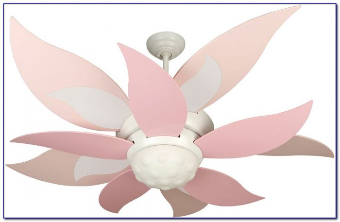 Craftmade Bloom Ceiling Fan