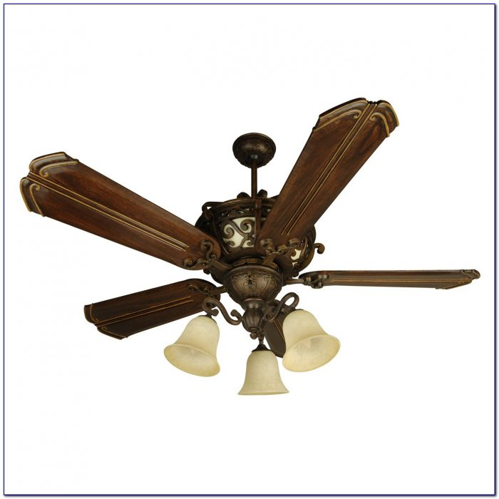 Craftmade Ceiling Fan Light Kits