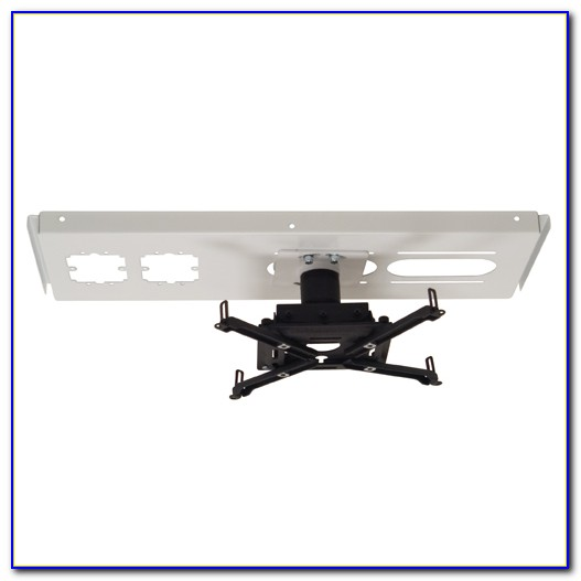Drop Ceiling Projector Mount Kit