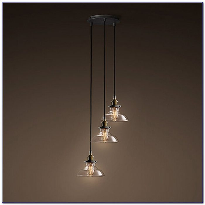 Edison Bulb Ceiling Light Fixtures