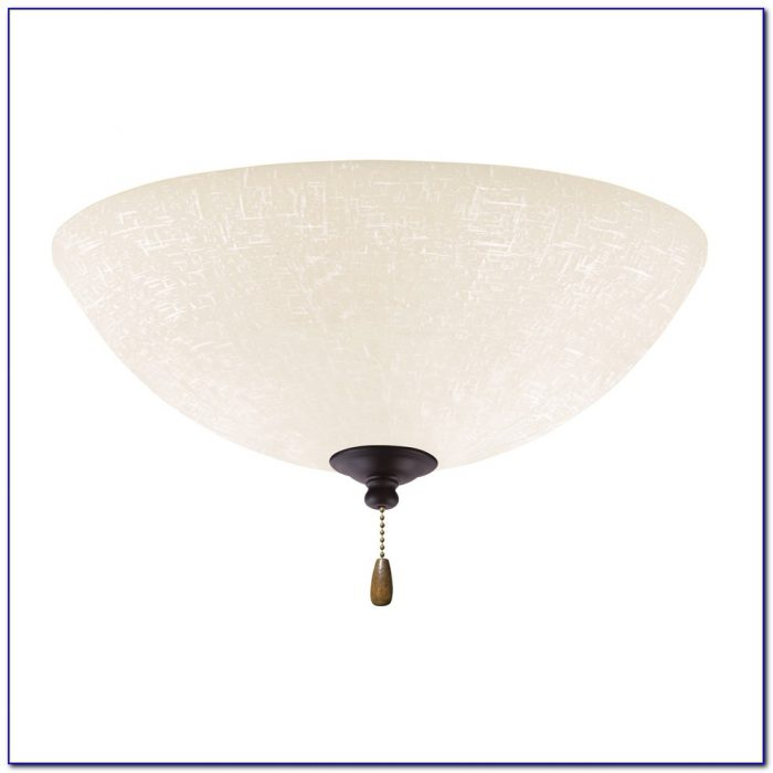 Emerson Ceiling Fan Light Glass Shades