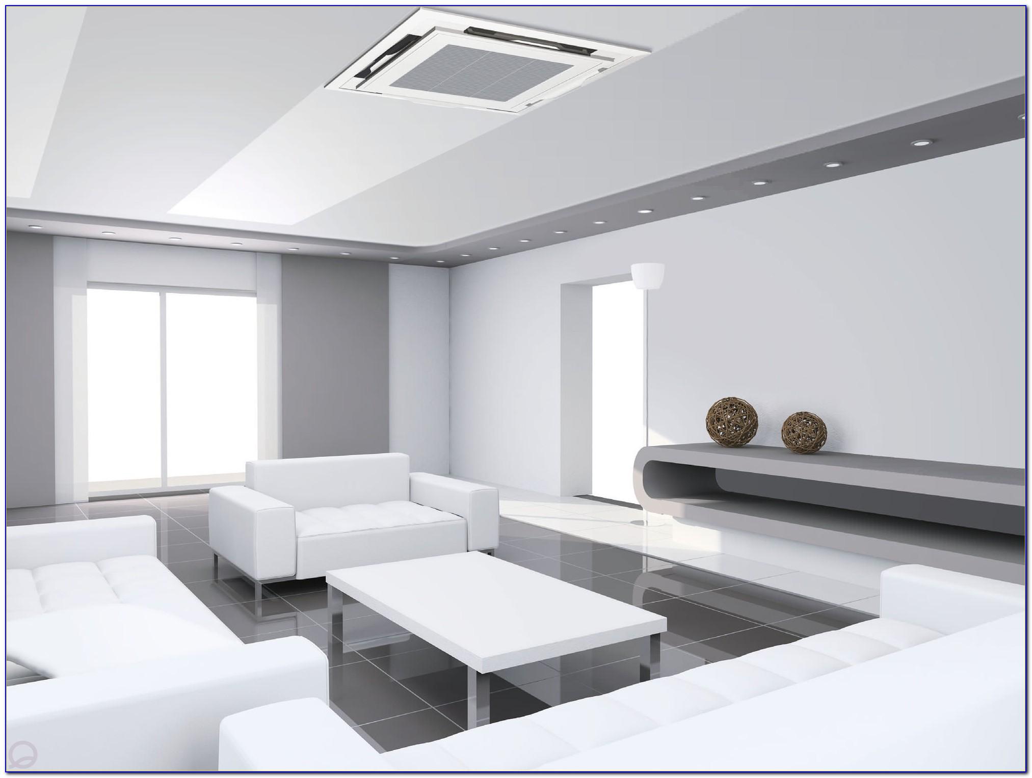 Evaporative Air Conditioner Ceiling Vents