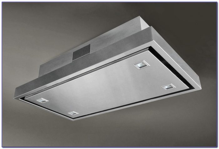 Extractor Hood Ceiling Mounted