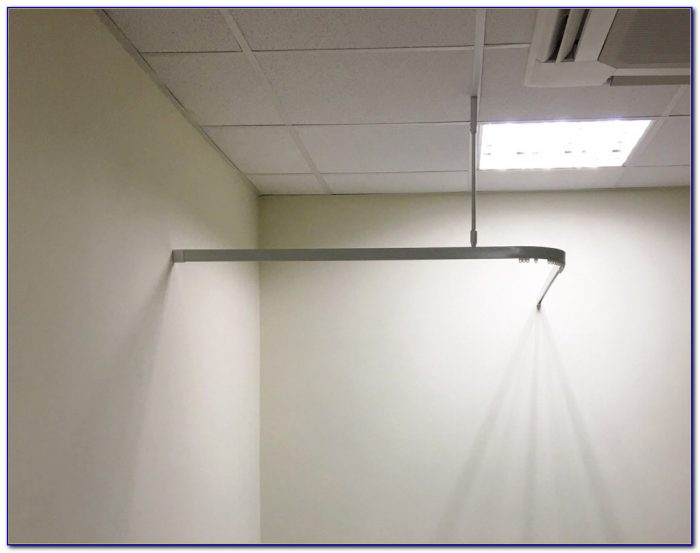 Flexible Ceiling Curtain Track Uk