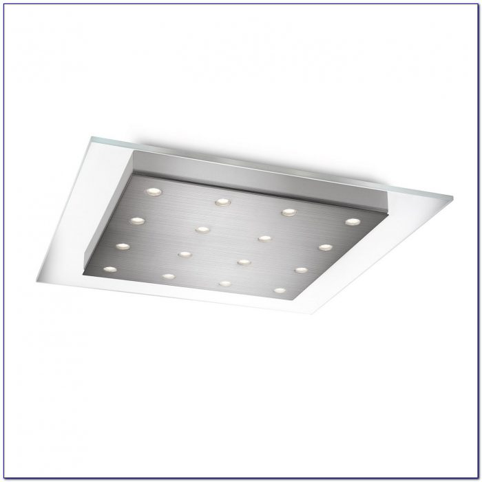 Flush Mount Led Ceiling Light Fixtures