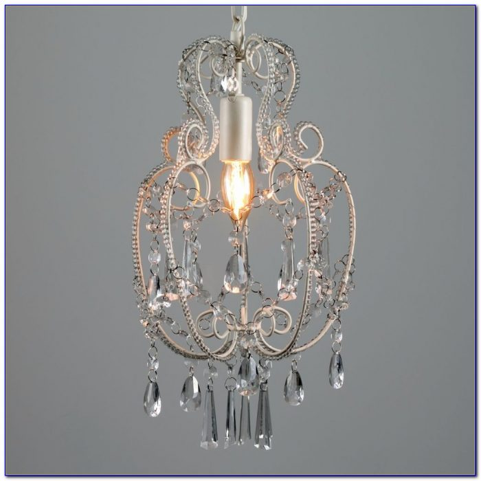 French Shabby Chic Ceiling Lights