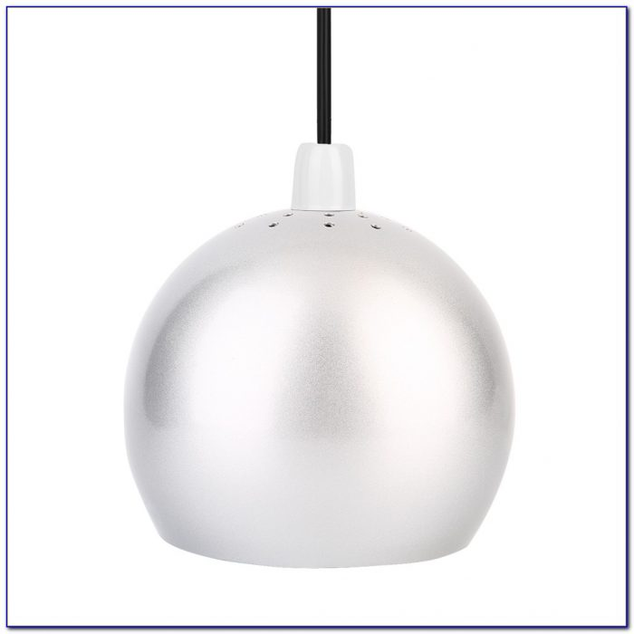Glass Dome Pendant Ceiling Lights