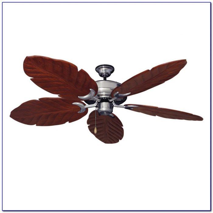 Hampton Bay Ceiling Fan Leaf Blades
