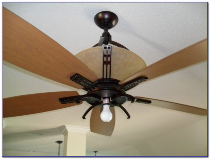 Hampton Bay Ceiling Fan Light Bulb Wattage