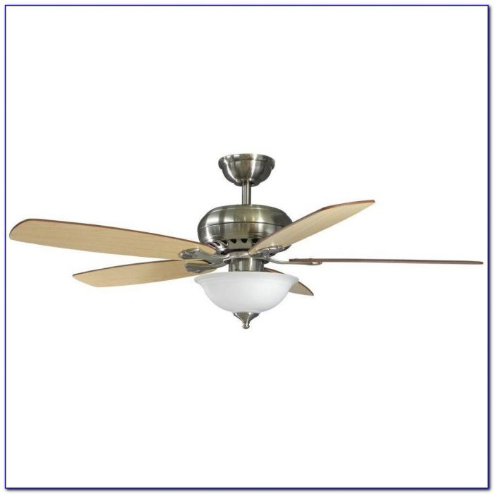 Hampton Bay Ceiling Fan Light Kit Installation