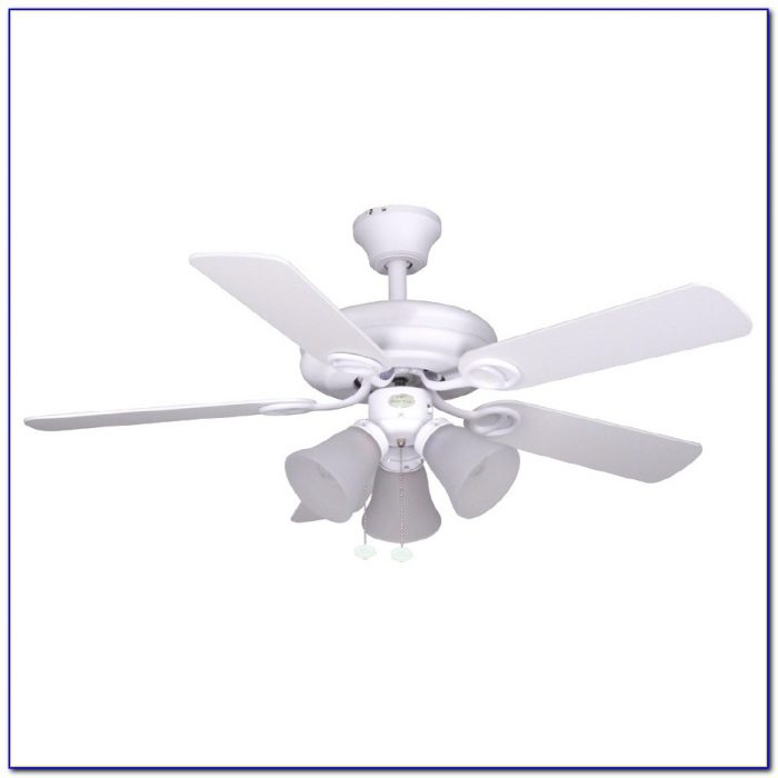 Hampton Bay Led Light Ceiling Fan