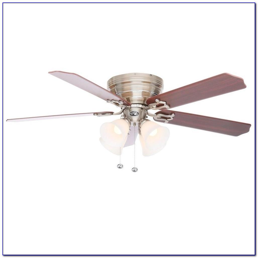 Hampton Bay Pilot Blade Ceiling Fan Manual