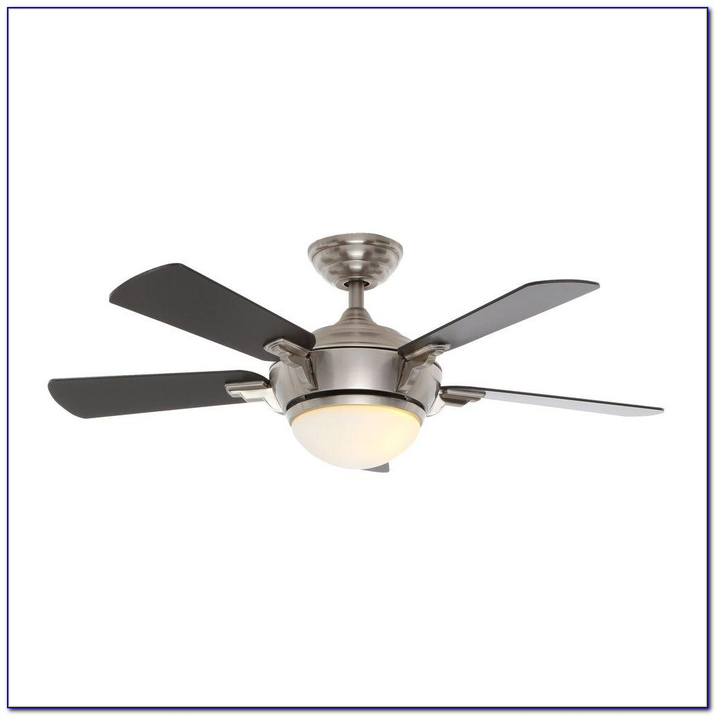 Hampton Bay Remote Control Ceiling Fan Manual