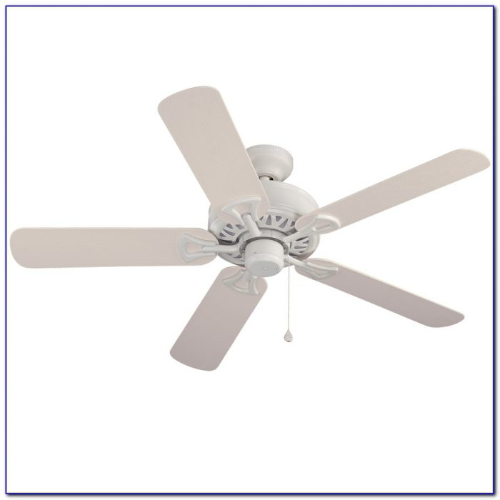 Harbor Breeze White Ceiling Fans