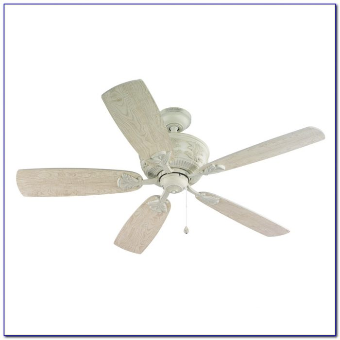 Harbor Breeze White Star Ceiling Fan