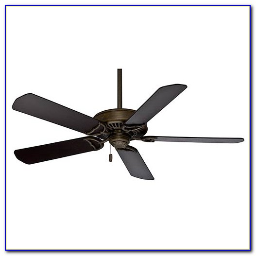 High Volume Low Velocity Ceiling Fans