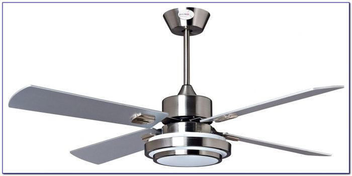 Hunter 52 Ceiling Fan With Remote Control