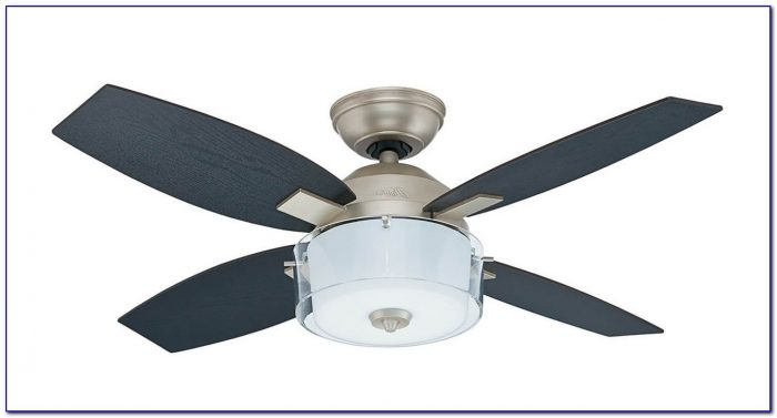 Hunter 52 Highbury Ceiling Fan