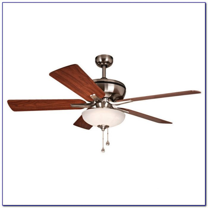 hunter ceiling fan instructions