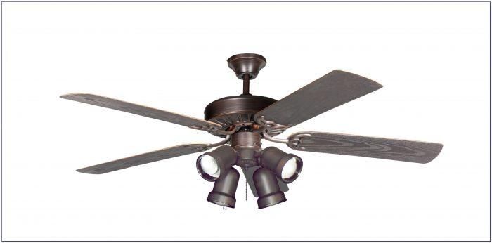 Hunter Ceiling Fan Lights Don't Work
