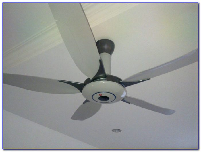 Hunter Ceiling Fan With Remote Control