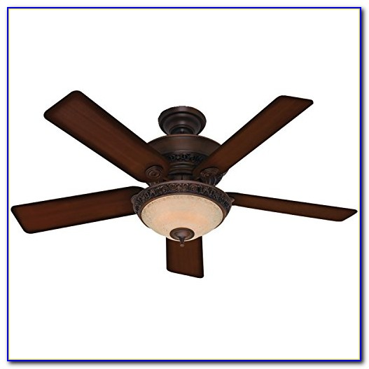 Hunter Louden 46 Inch Ceiling Fan