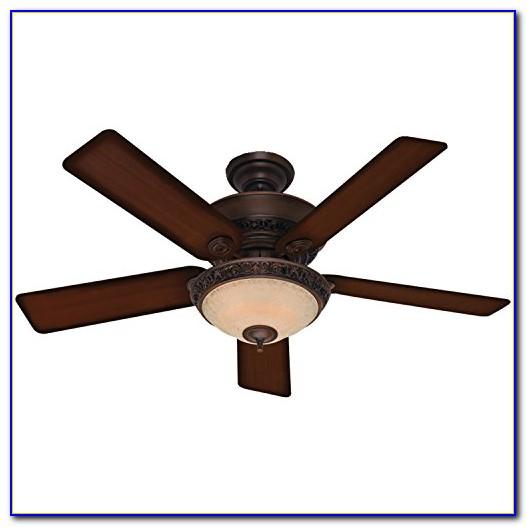 Hunter Louden 46 Inch Ceiling Fan