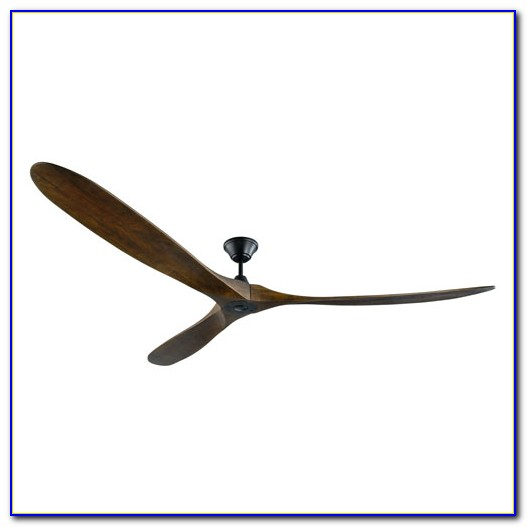 Hunter Raefield 52 Matte Black Ceiling Fan