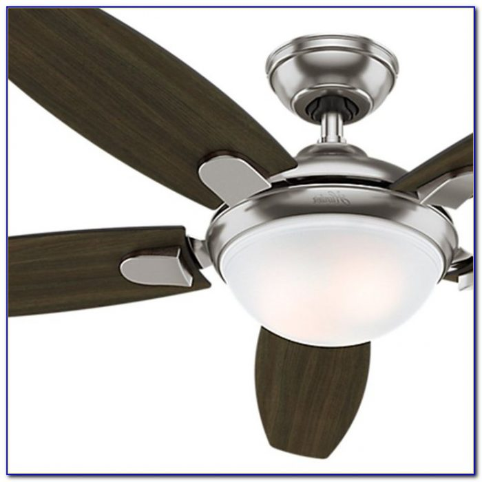 Hunter Remote Control Ceiling Fan Not Working