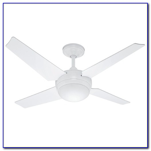 Hunter Sonic Ceiling Fan With Light