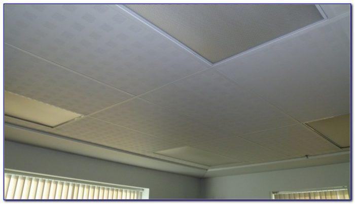 Hydronic Radiant Heat Ceiling Panels