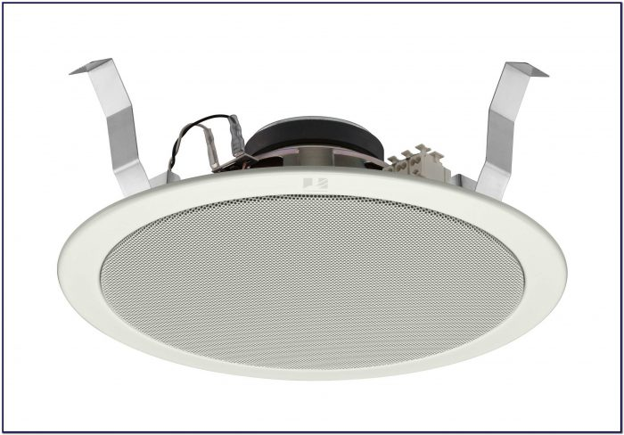 In Ceiling Wireless Bluetooth Speakers