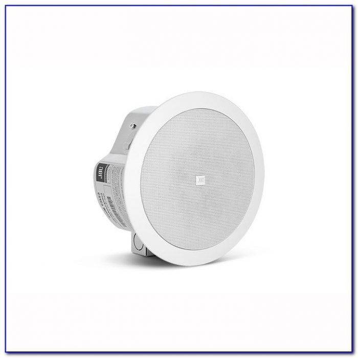 In Ceiling Wireless Speaker