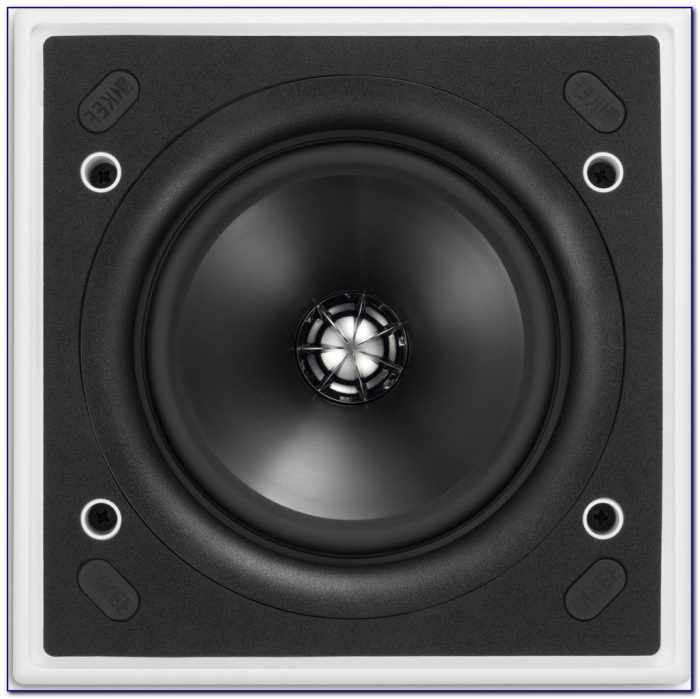 Kef In Ceiling Speakers