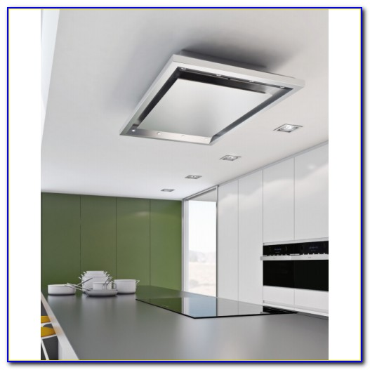 Kitchen Extractor Fan Ceiling Mounted